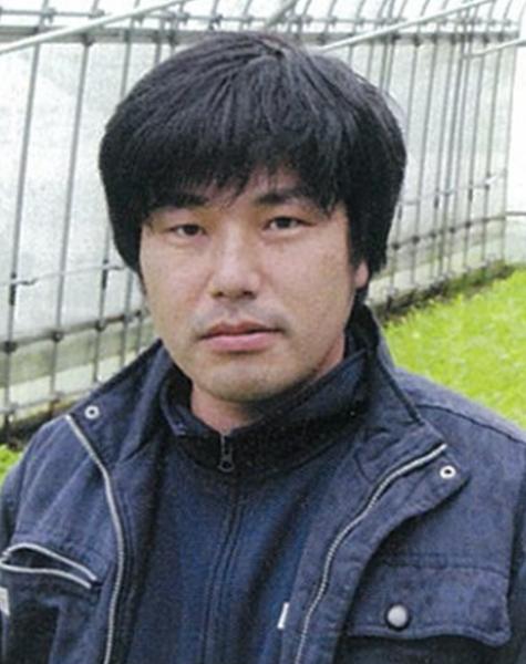 岡本逸平さん