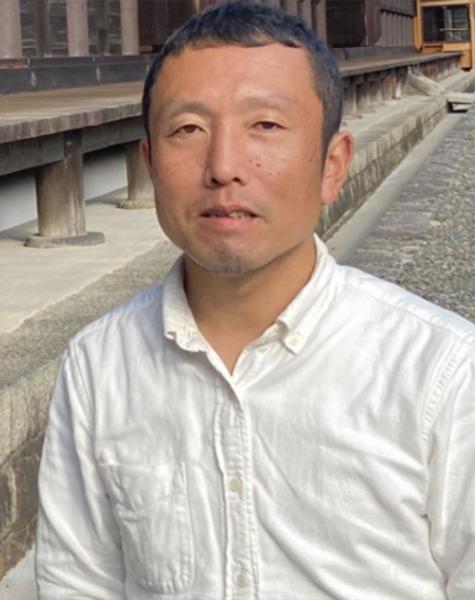 川村厚志さん
